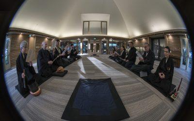 Tuesday Evening Zen Meditation — Victoria